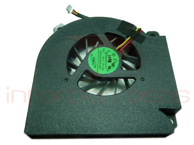 ACER TRAVELMATE 4200/ASPIRE 5610 FAN (1L).