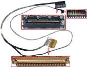 Lenovo 500S-13ISK Lvds Cable
