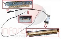 Toshiba satellite C850 C855 versao 1 Lcd Cable