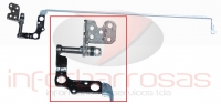 Toshiba Satellite L50-D-B10Q Hinge Left