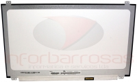 Display 15,6 Led Slim WXGA HD 1366x768 Conetor 30 Pinos EDP Dir. Matte