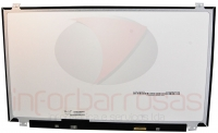 Display 15,6 Led Slim WXGA HD 1366x768 Conetor 30 Pinos EDP Dir. Glossy