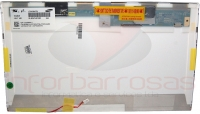 Display 15,6 CCFL WXGA 1366x768 Conetor 30 Pinos STD