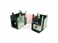 DC POWER JACK PJ001 1.65  mm
