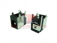 DC POWER JACK PJ001 2.50 mm