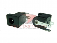 DC POWER JACK PJ002 1.65 mm